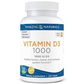 Top 10 Best Vitamin D Supplements in 2021 5