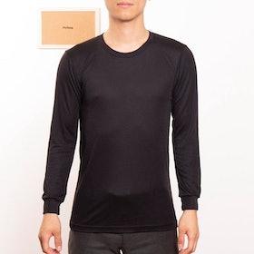 Top 14 Best Japanese Men's Warm Innerwear to Buy Online 2020 - Tried and True! 3