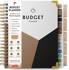 Top 10 Best Budget Planners in 2021 (Smart Planner, Clever Fox, and More) 1