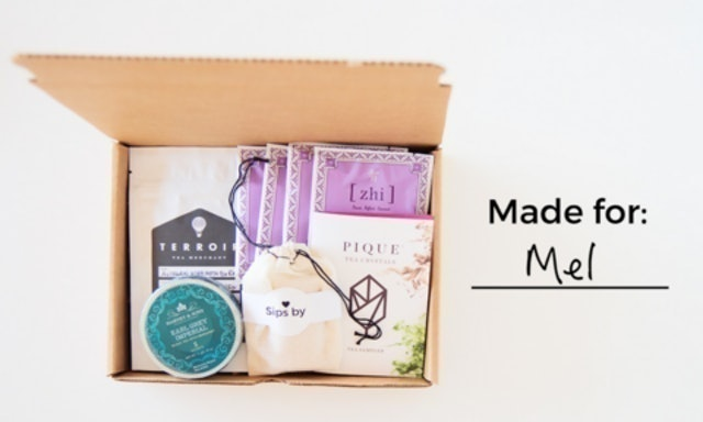 Sips By Sips by Box Tea Subscription 1