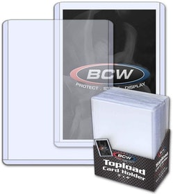 Top 10 Best Trading Card Sleeves in 2020 (Ultra Pro, Ryker, and More) 1