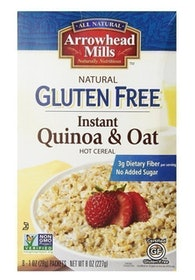Top 10 Best Healthy Instant Oatmeals in 2020 (Bob's Red Mill, Nature's Path, and More) 2