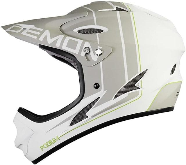 Demon United Podium Helmet 1