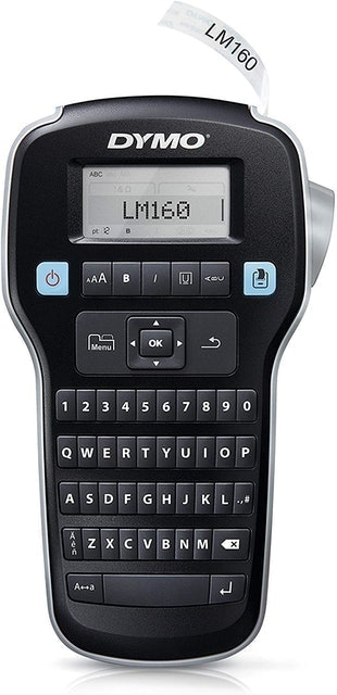 DYMO 160 Portable Label Maker 1