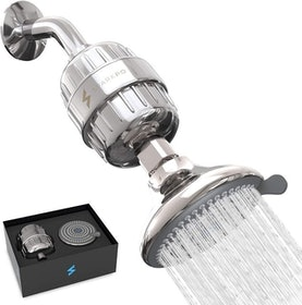 Top 10 Best Shower Heads in 2021 (Invigorated Water and More) 4