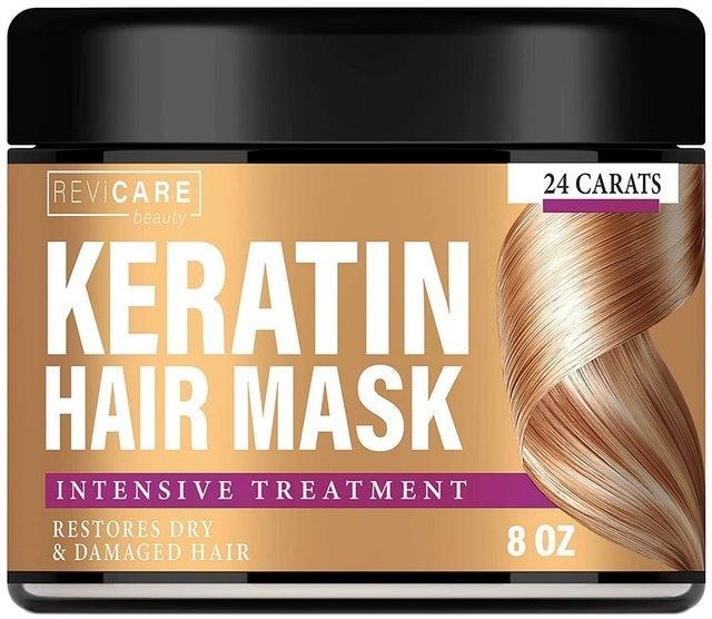 Revicare Beauty Keratin Hair Mask Intensive Treatment 1