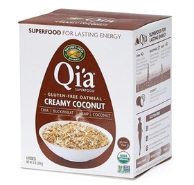 Top 10 Best Healthy Instant Oatmeals in 2020 (Bob's Red Mill, Nature's Path, and More) 1
