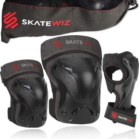 Top 10 Best Knee and Elbow Pads for Adults in 2021 (Gonex, JBM, and More) 1