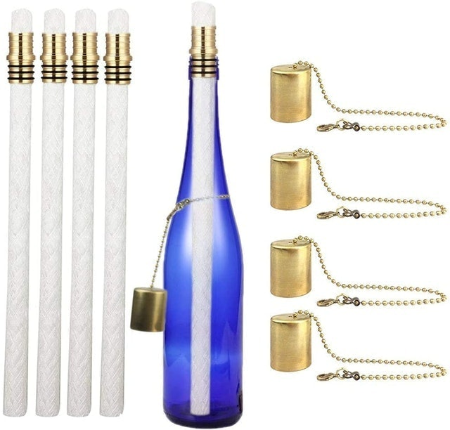 EricX Light Wine Bottle Torch Kit 1