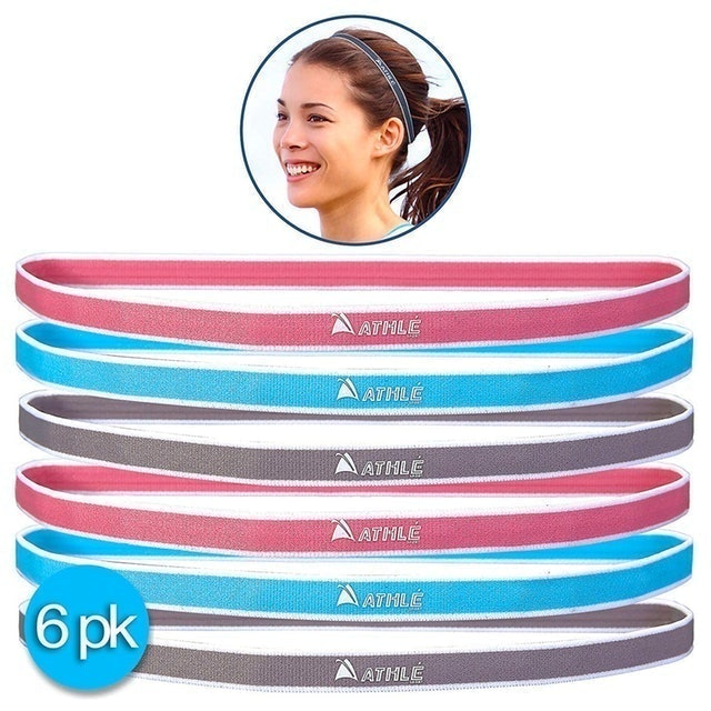 Athlé Skinny Sports Headbands 1