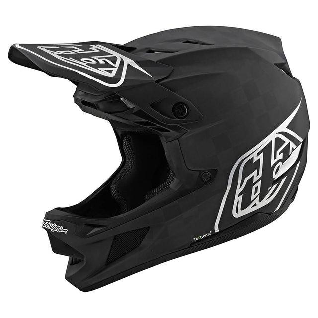 Troy Lee Designs D4 Carbon Helmet 1