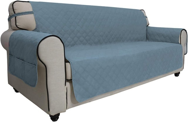 Easy-Going  Oversized Sofa Cover 1