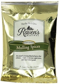 Top 10 Best Mulling Spices in 2021 (Davidson's, Martinelli's, and More) 1