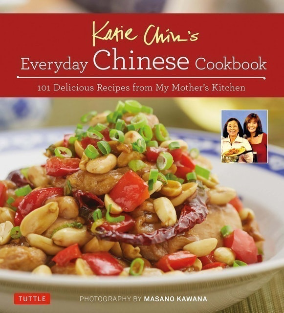 Top 10 Best Chinese Cookbooks in 2020 (Katie Chin, Fuchsia Dunlop, and  More) | mybest