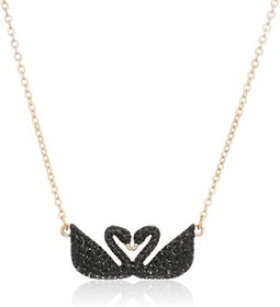 Top 10 Best Valentine's Day Necklaces in 2021 (Swarovski, Valyria, and More) 5