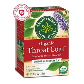 Top 10 Best Teas for Colds and Coughs in 2021 (Yogi, Rishi Tea, and More) 2