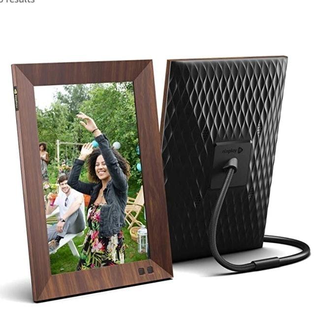 Nixplay Smart Digital Picture Frame  1