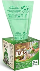 9 Best Compostable Trash Bags in 2021 (BioBag, Green Earth, and More) 2