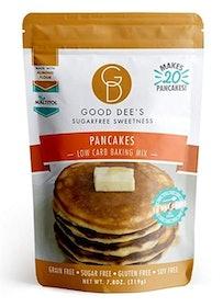Top 10 Best Healthy Pancake Mixes in 2021 (Nutritionist-Reviewed) 2