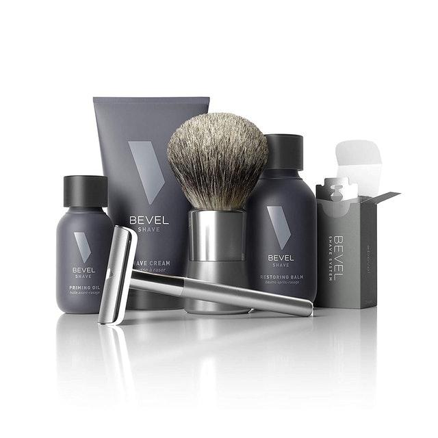 Bevel Shaving Kit for Men 1