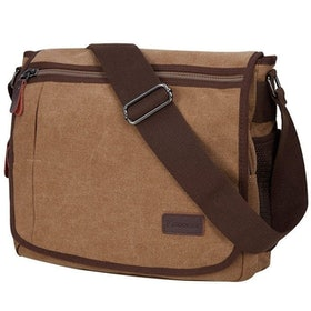 Top 10 Best Travel Messenger Bags in 2021 (Timbuk2, Pacsafe, and More) 4
