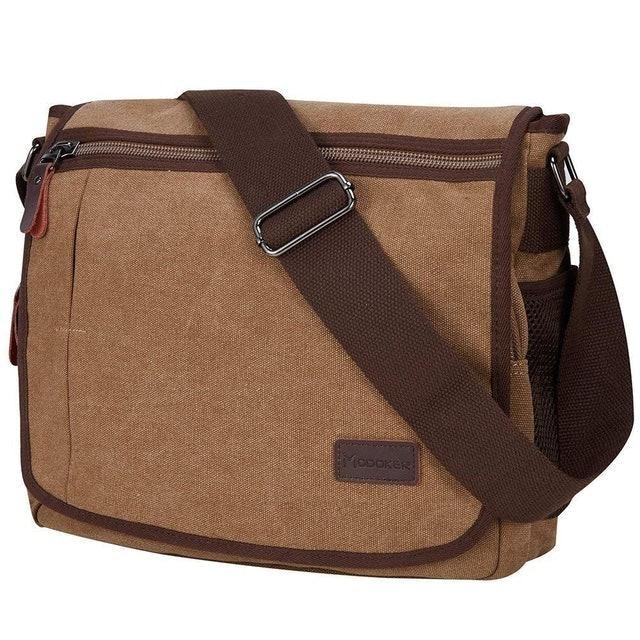 Modoker Messenger Bag 1