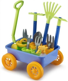 Top 10 Best Kids Gardening Tools in 2021 (Melissa & Doug, Clever Kid Toys, and More) 5