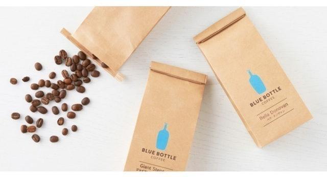 Blue Bottle Espresso Assortment 1