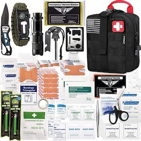 Top 10 Best First Aid Kits in 2021 (First Aid Only and More) 1