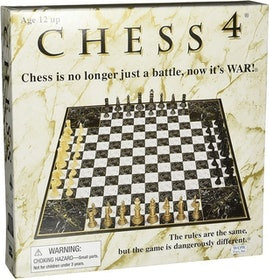 Top 10 Best Chess Sets in 2020 (WE Games, The Noble Collection, and More) 4