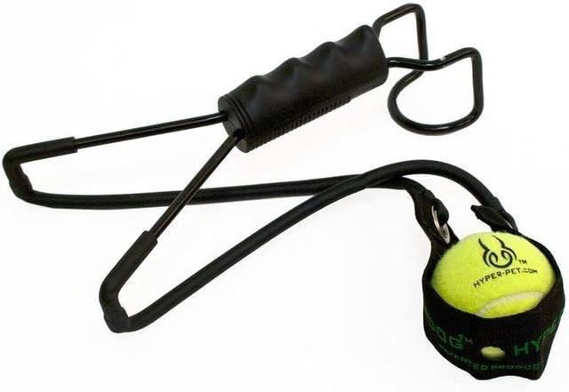 Hyper Pet Ball Launcher 1