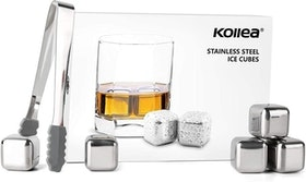9 Best Reusable Ice Cubes in 2021 (Balls of Steel, Urban Essentials, and More) 1
