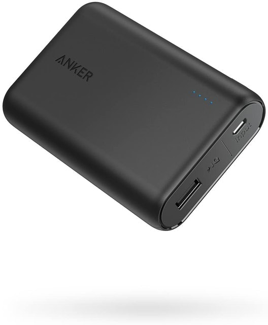 Portable Phone Chargers Anker PowerCore 10000 Portable Charger 1