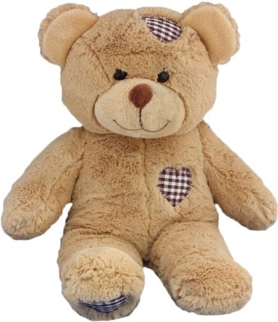 Bearegards Comfort Bears Talking Teddy Bear 1