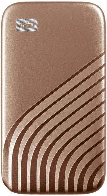 Western Digital My Passport SSD 1