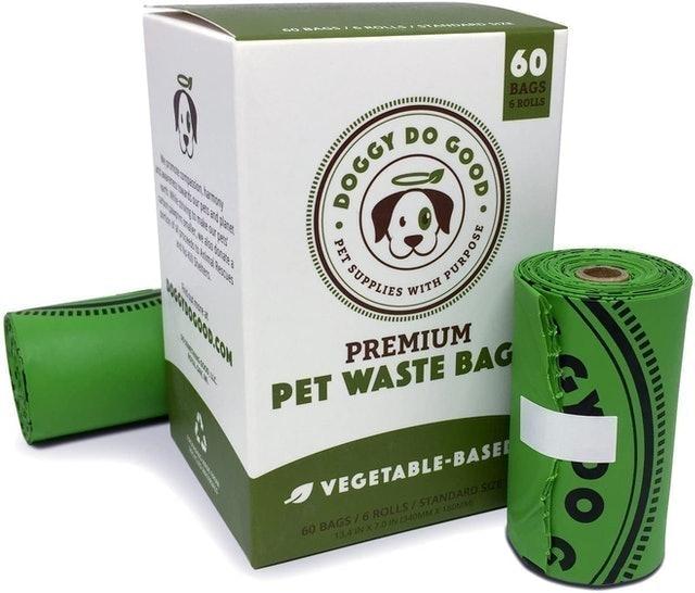 Doggy Do Good  Premium Pet Waste Bag 1