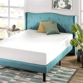 Top 10 Best Mattresses for Kids in 2020 (Zinus, Linenspa, and More) 2