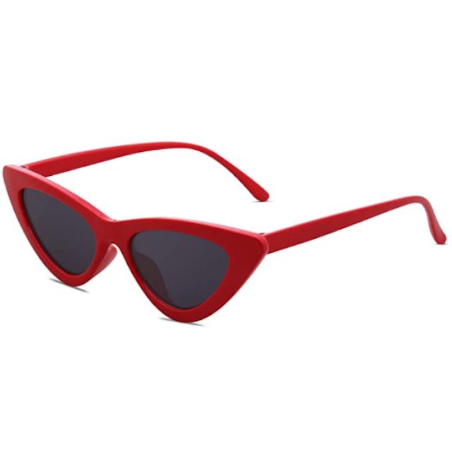 Sojos Cat Eye Sunglasses 1