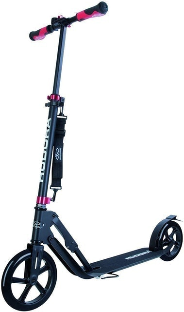HUDORA 230 Foldable Kick Scooter 1