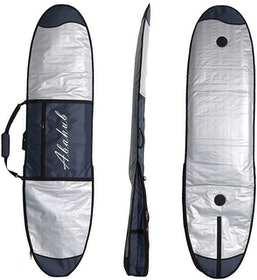 Top 10 Best Surfboard Bags in 2021 (Dakine, Pro-Lite, and More) 1