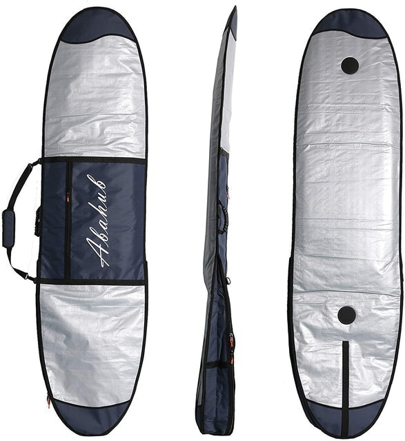 Abahub Surfboard Travel Bag 1