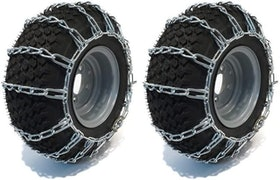 Top 10 Best Tire Chains for Snow in 2021 (KÖNIG, Glacier, and More) 1