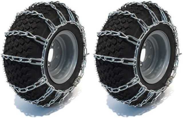 The ROP Shop Link Tire Chains 1