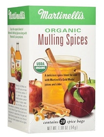 Top 10 Best Mulling Spices in 2021 (Davidson's, Martinelli's, and More) 3