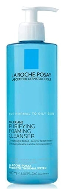 La Roche Posay Toleriane Purifying Foaming Cleanser 1