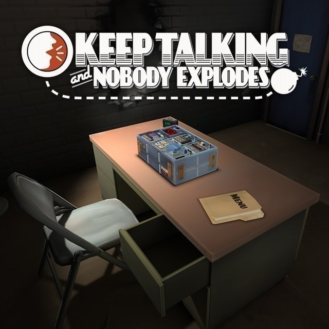 Steel Crate Games Keep Talking and Nobody Explodes 1