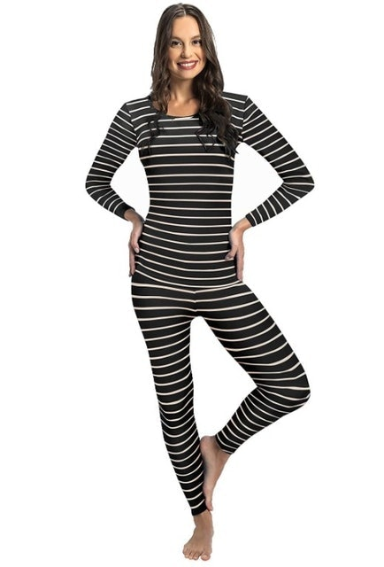Rocky Fleece-Lined Thermals 1