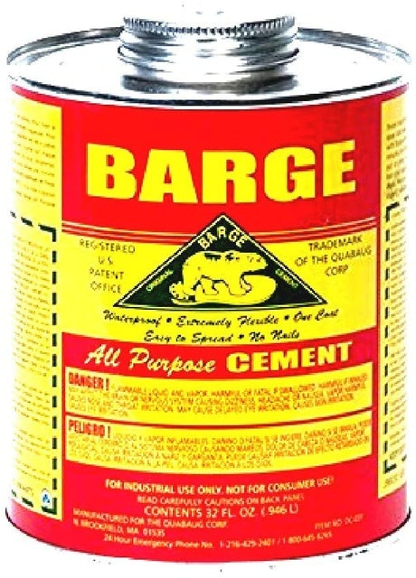 Barge All-Purpose Cement 1