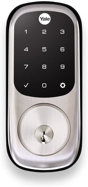 Yale Security Assure Lock with Z-Wave 1