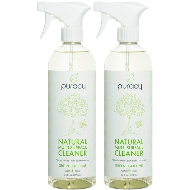 Puracy Natural All Purpose Cleaner 1